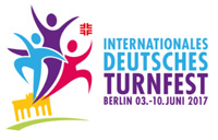 logo turnfest berlin 2017
