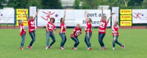 Different Ladies Hessentag Herborn Ein Hoch